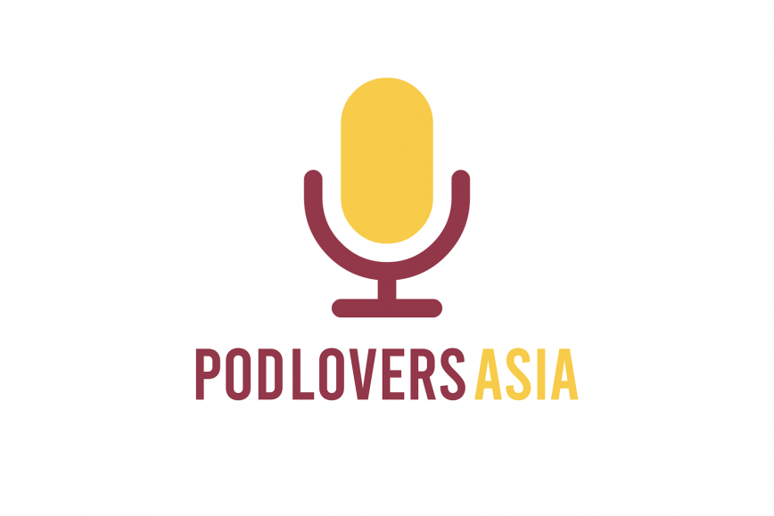 Launching the Asia Podcast Summit w/ Ling Ling Tai and Raven Lim of MeaVox Live! #1
